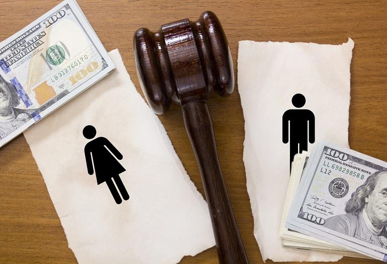 Corte d'Appello di Catania: assegno divorzile all'ex moglie che ha dedicato tutta la vita alla famiglia