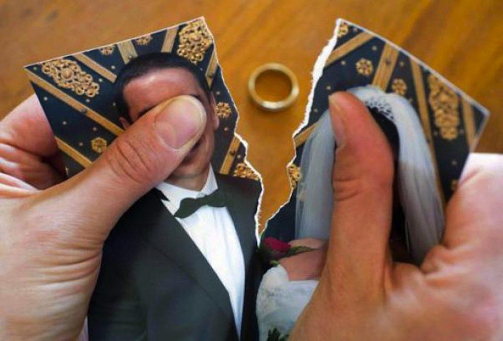 L'assegno di divorzio va ridotto se il matrimonio è durato poco