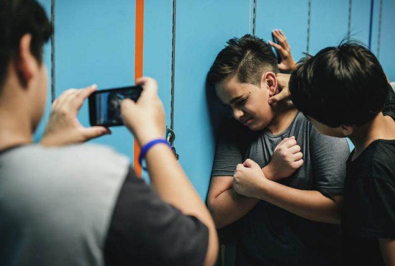 Bullismo: la colpa è dei genitori?