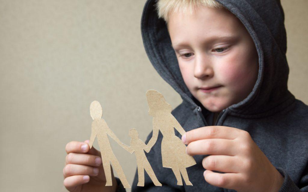Separazione: il figlio under 12 va ascoltato sul suo collocamento