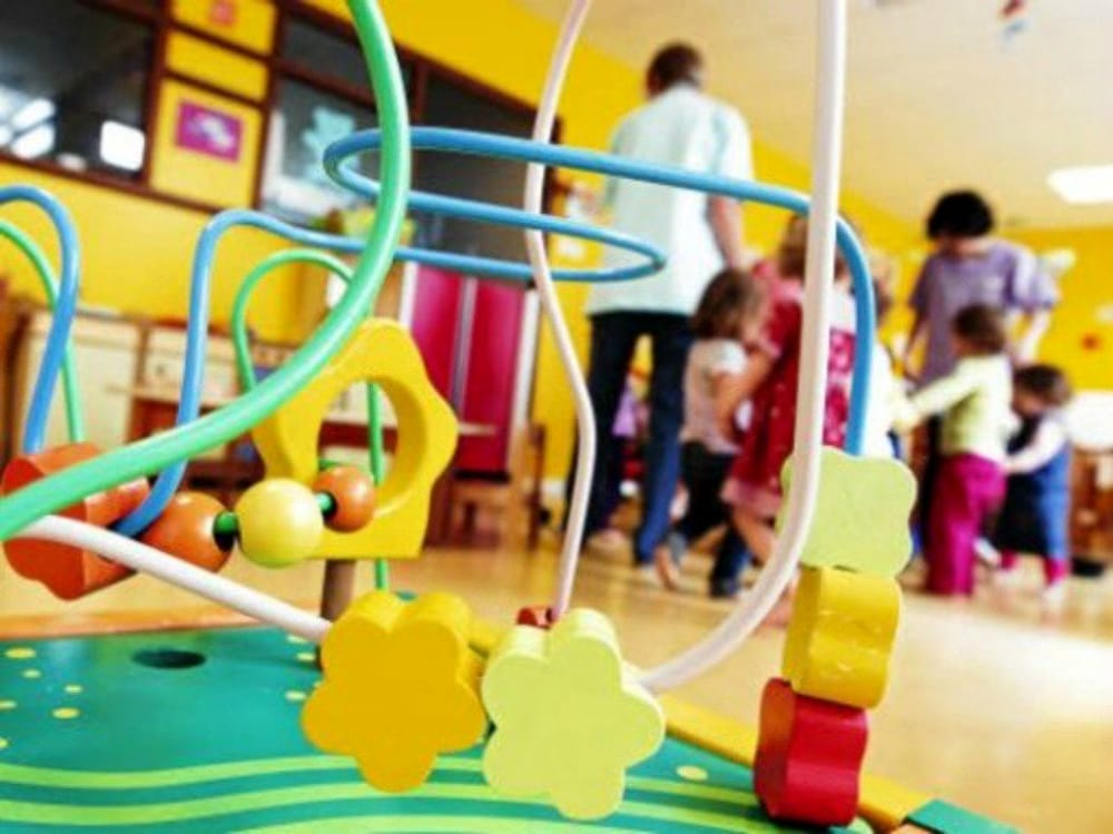 Telecamere in asili nido e strutture per anziani: arriva l'emendamento al decreto Sblocca Cantieri