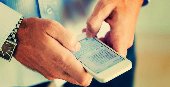 Cassazione: sms, chat e email valgono come prove nel processo civile