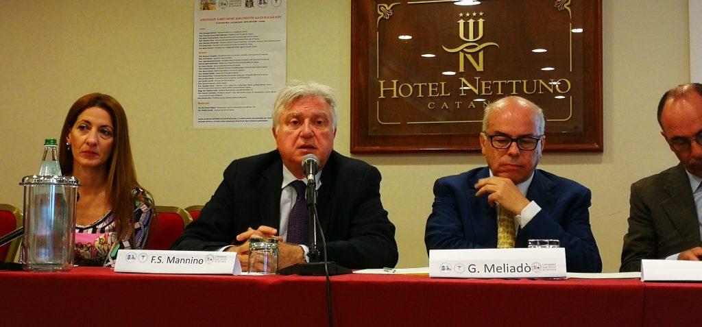 Catania, riscuote successo il convegno sulla responsabilità sanitaria organizzato dall'Ordine degli avvocati e dei medici