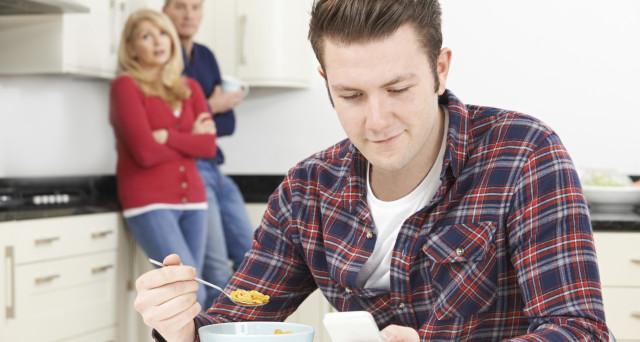 Cassazione: niente mantenimento al figlio maggiorenne che lavora anche se percepisce un salario modesto