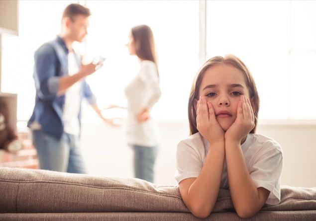 Quando l'affidamento condiviso dei figli è contrario al loro interesse?