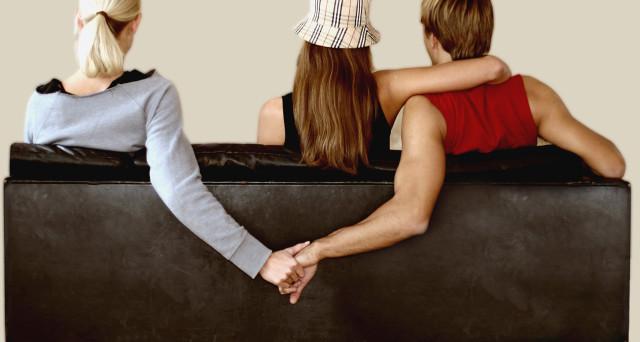 Tradimento sospetto: basta per addebitare al coniuge la separazione
