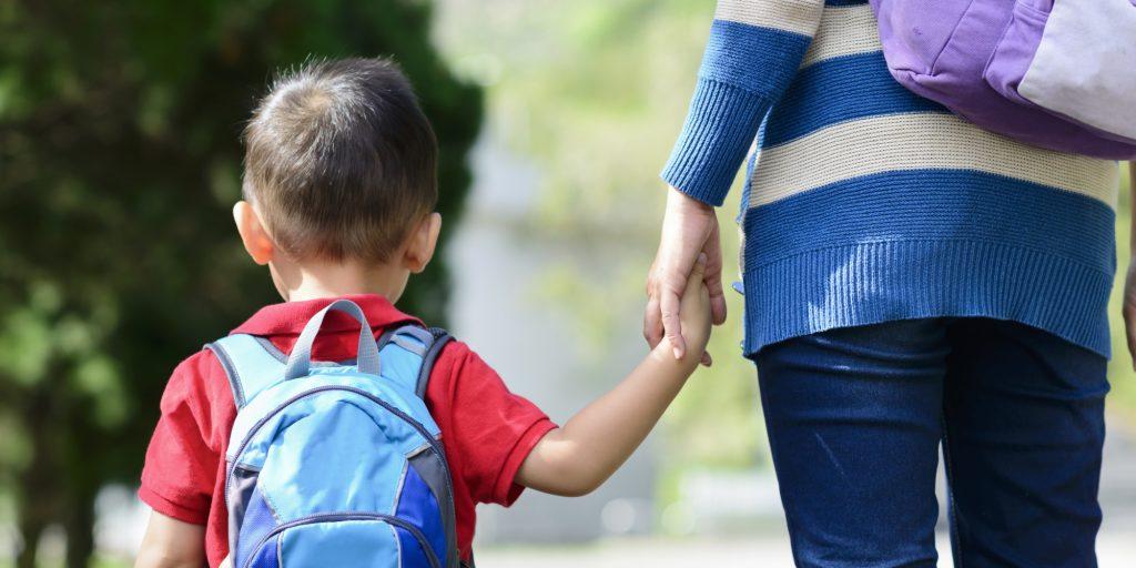 Separazione e custodia fisica dei figli: in Italia prende piede la Shared Custody