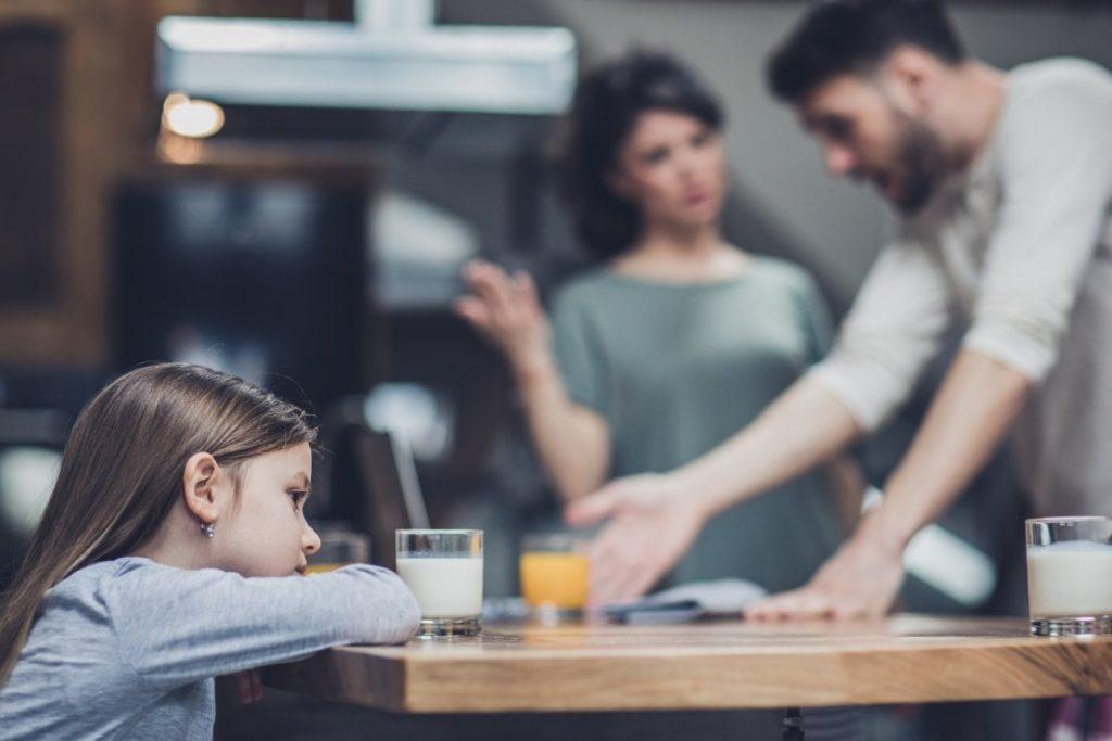 Affidamento condiviso vuol dire tempi paritetici con entrambi i genitori? Non sempre